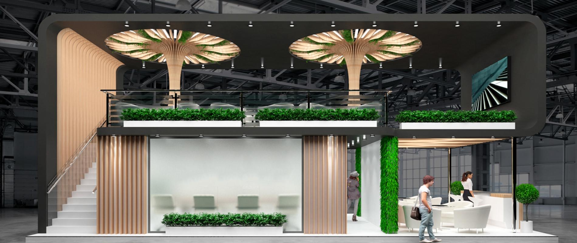 Exhibition Stall Installation : Modular exhibition stall designer modular stall designing delhi